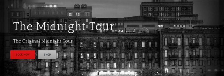 The Midnight Tour - 1st Savannah Midgnight Tour