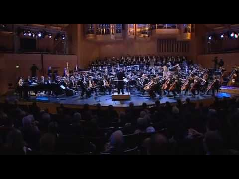 Ennio Morricone - The Mission Main Theme (Morricone Conducts Morricone) - YouTube