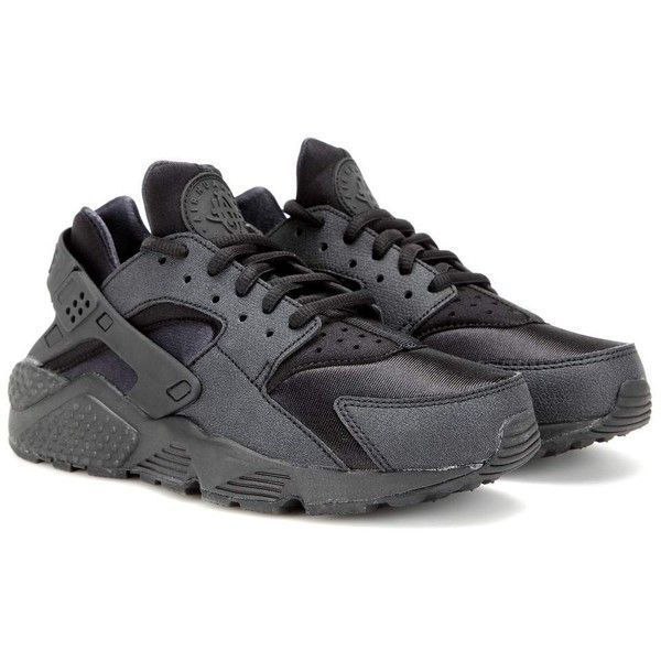 6a6a83f2dab75d ... cheap nike nike air huarache sneakers 96 liked on polyvore featuring  shoes 6e9d8 34bc3