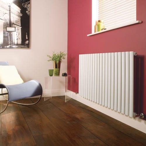 Die besten 25+ Horizontal designer radiators Ideen auf Pinterest - moderne heizkörper wohnzimmer