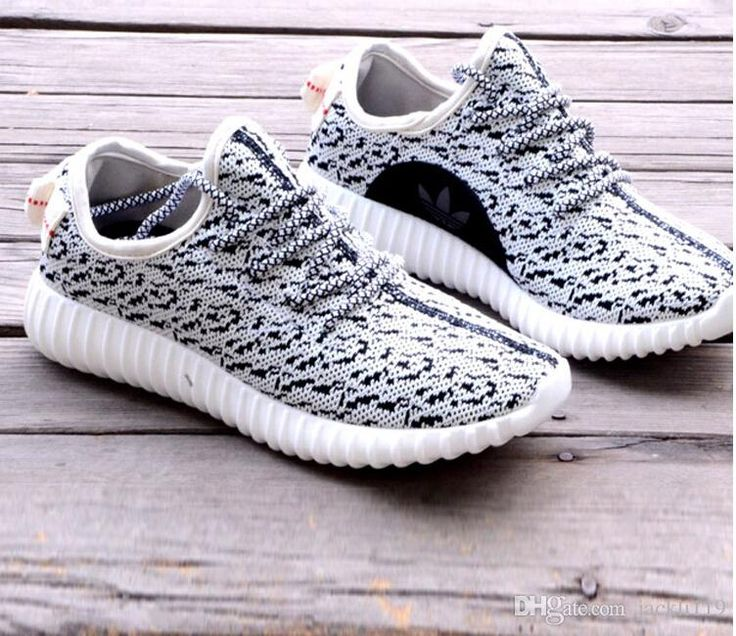 Yeezy Running Shoes