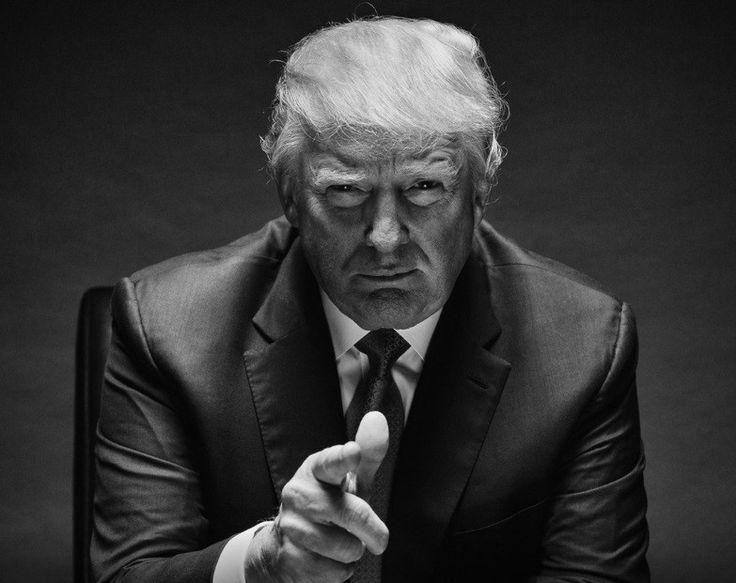 Site diz provar que Trump é o 'anticristo' - https://pensabrasil.com/site-diz-provar-que-trump-e-o-anticristo/