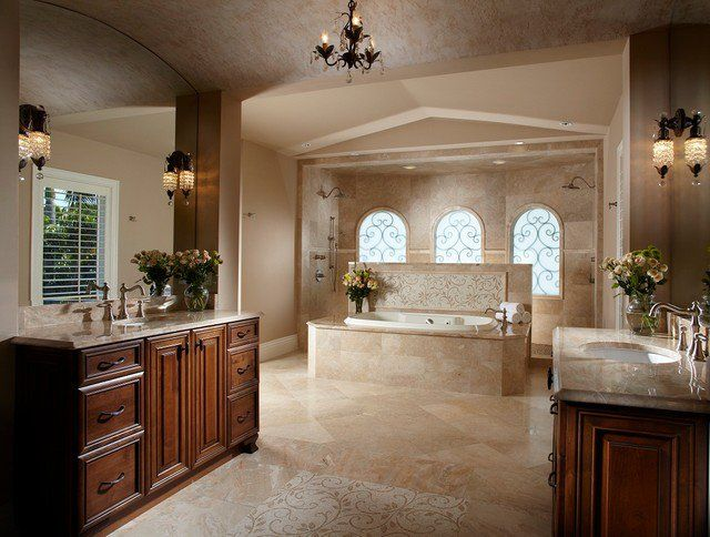 24 Mediterranean Bathroom Ideas: 17 Best Ideas About Mediterranean Bathroom On Pinterest