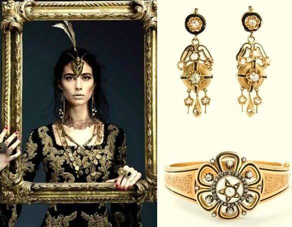 #biedermeier #gold #blackenamel #pearls #women #fashion #vogue #amazing #windowframe #luxury