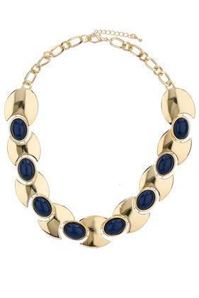 bm necklace?