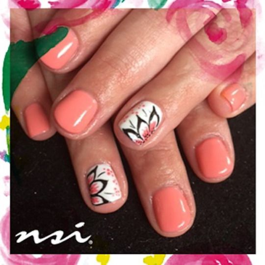 122 Nail Art Designs That You Won T Find On Google Images: 1000+ Images About Spring Bloom Collection On Pinterest