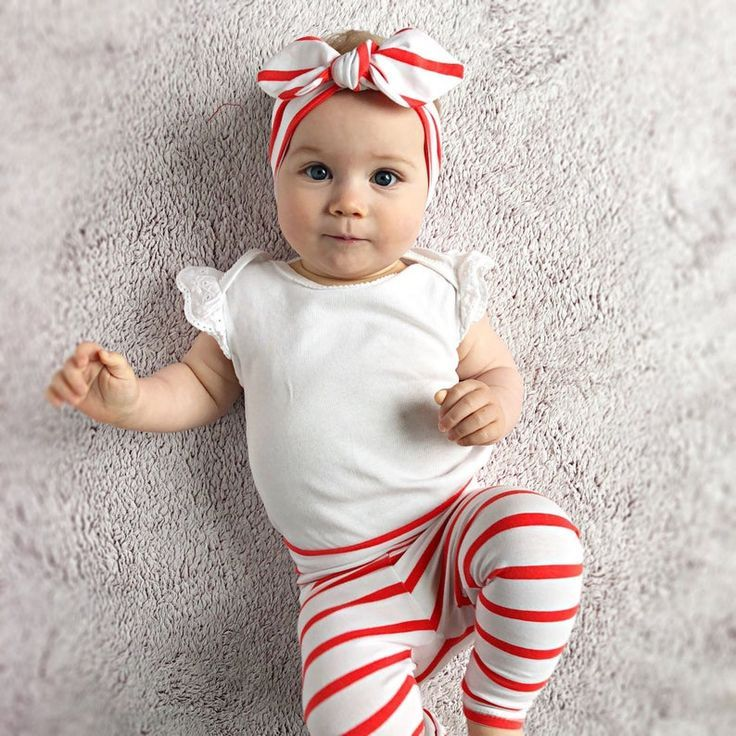girl set Cream Fall Floral Long Sleeve Top with matching leggings Bow Turban and Bow Headband girl outfit baby clothes