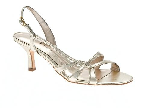 1000 Images About 2 Inch Wedding Shoes On Pinterest