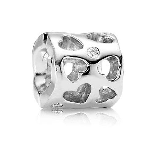 Pandora Valentines Day 2013 Cute Gift Ideas for her from him. The perfect gift for a wife, fiance, love of your life...  Full Pandora jewelry line available at Silver & Sassy in North East MD. Phone: 410-287-1535