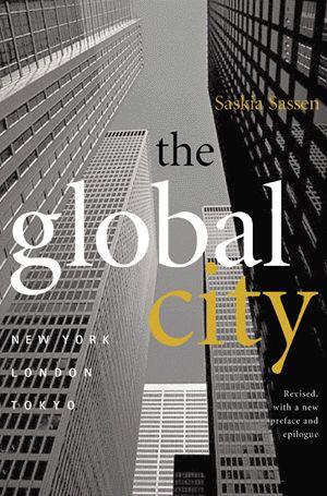 The Global City  Saskia Sassen