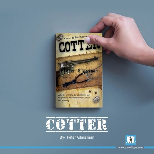 A thrilling tale of a gentleman hero from the times of the Civil War. Don't miss a moment! #showflipper #showtainer #art #writer #artist #author