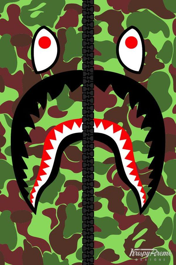 BAPE Wallpapers (64 Wallpapers) – Art Wallpapers