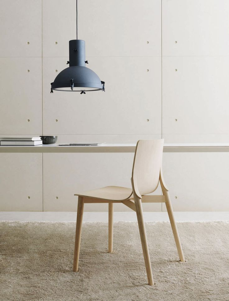 Patrick Norguet designer, Kayak Chair, Alias, 2014 @patricknorguet