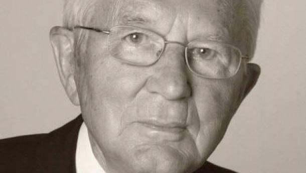 Aldi-Mitgründer Karl Albrecht gestorben