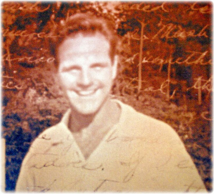 Jim Elliott,  brought the gospel to the wadani people and was later martyred for Christ. One of my favourite missionaries