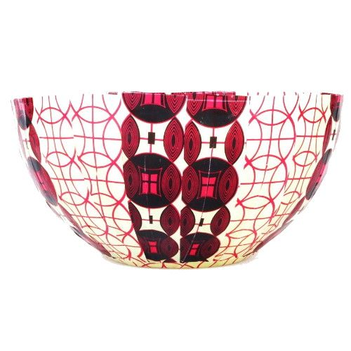 #African #recycled #fairtrade bowls. Just gorgeous!