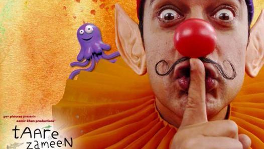 Taare Zameen Par 2007 Hindi Movie