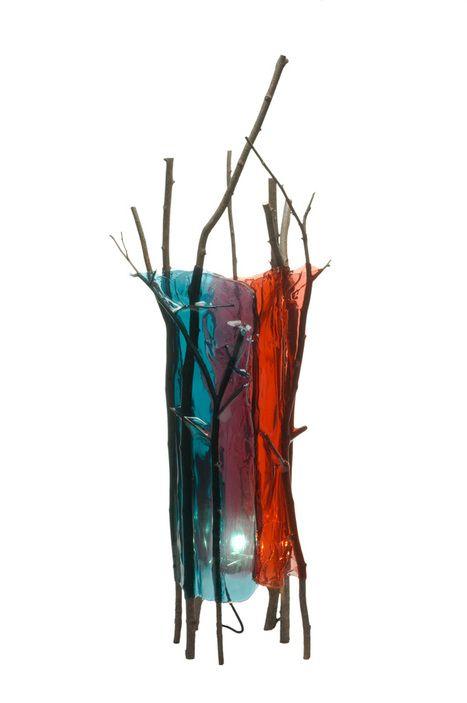 NativoCampana Lamps by Fernando & Humberto Campana