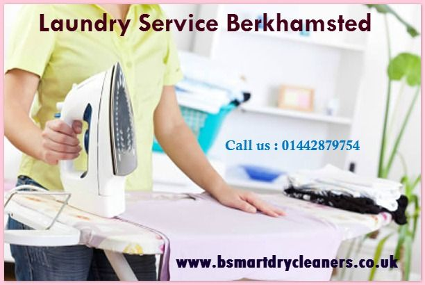BSmart Dry Cleaners Provides Laundry And Upholstery Services In  Berkhamsted, Free Collection And Door Delivery