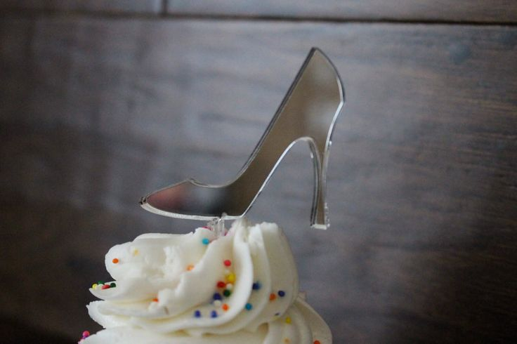 17 best ideas about high heel cupcakes on