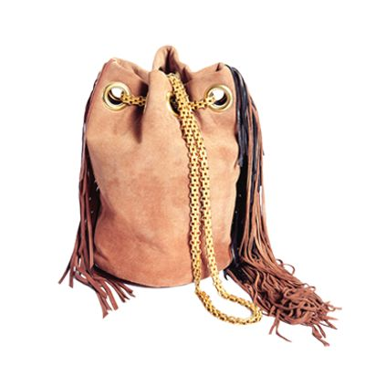 Bag N°201 by Delphine Delafon