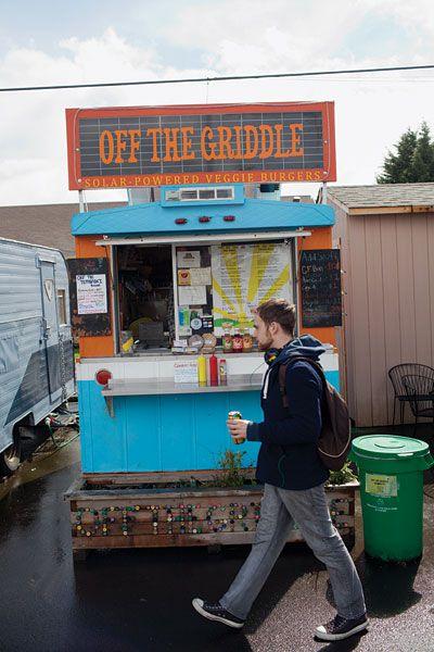 Food of the People: Portland's Food Cart Revolution  - Saveur.com