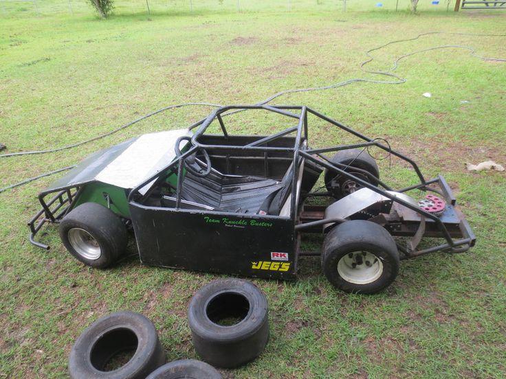 Classic Lite Race Car For Sale