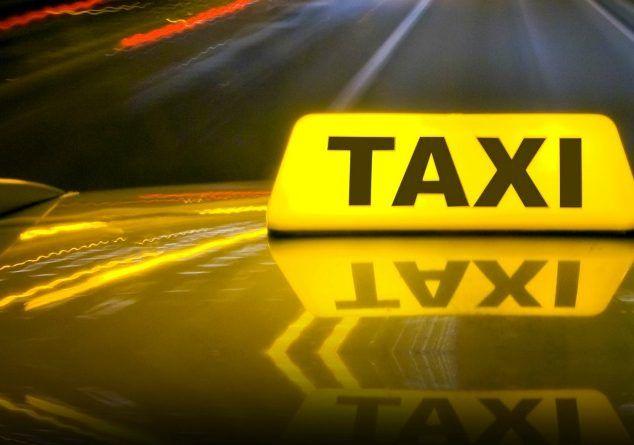 Έτσι πειράζουν τα ταξίμετρα οι επιτήδειοι οδηγοί! Video