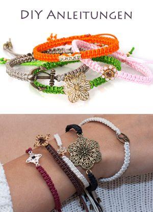 Shamballa Armband