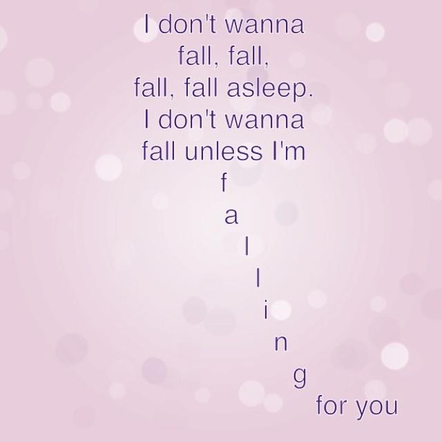 """Chris brown lyrics """"don't wake me up"""""""