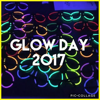 Adventures of Ms. Smith: Let's Glow! A classroom transformation that your students will LOVE!