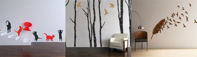 Child Friendly Wall Stickers for Medical Waiting Rooms   The Binary Box Wall Sticker Blog