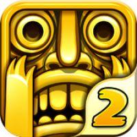 Temple Run 2 for iOS là tựa game truy tìm báu vật đơn giản nhưng không kém phần hấp dẫn, được cung cấp miễn phí cho các thiết bị iPhone, iPad và iPod Touch. Sau thành công của Temple Run, phiên bản 2 như một cú hích, một hiện tượng trên thị trường game di động hiện nay. Download: http://appvn.com/ios/tai-game-iphone/temple-run-2/18536