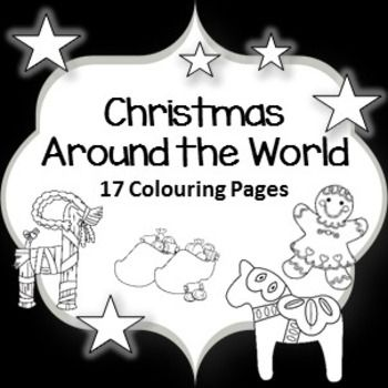 297 Best Christmas Around The World Images On Pinterest Around