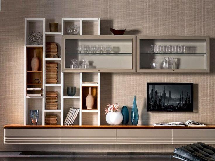 дневник дизайнера: Итальянская мебель для гостиной Cantiero демонстрирует современный взгляд на классику