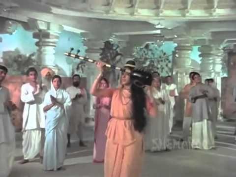 Mose Mora Shyam Rootha | Johny Mera Naam | Dev Anand & Hema Malini | Lata Mangeshkar