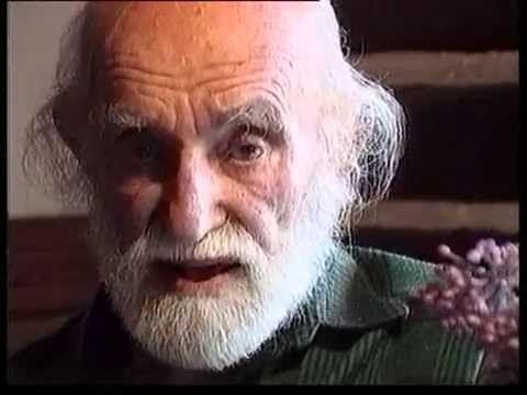 Eduard Tomáš, Paměti mystika 2 režie: Viliam Poltikovič - YouTube