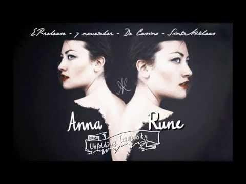 Teaser Anna Rune - Unfolding Immensity EP