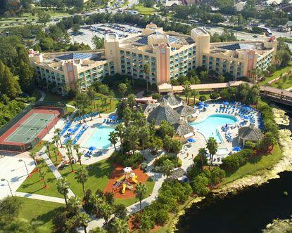 Disney Hotels Orlando Near World