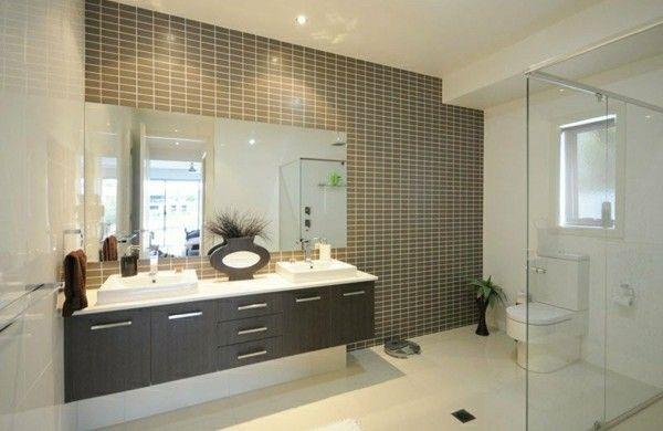 Dekoartikel badezimmer ~ Badezimmer ideen mit eohnlichem charakter badezimmer ideen