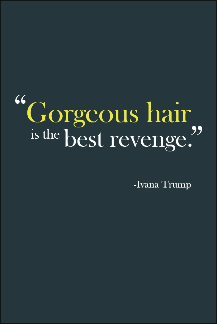 25 best images about hair humor quotes on pinterest for Salon quotes and sayings