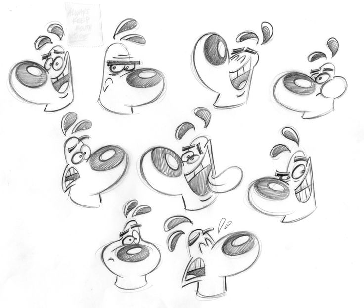 — Express yourself! Which Dudley expression fits...