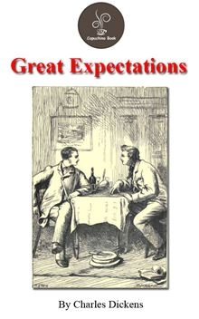 Great expectations (With Over 10 Illustrations) (FREE Audiobook and Classic Video Included!) ;  -Included TOC for Reader.  -Included biography the author.  -Added Over 10 Illustrations.  -Free Audiobook and Classic video link for download.  Great Expectations is Charles Dickens' thirteenth novel. It is the second novel, after David Copperfield, to be fully narrated in the first person. Great Expectations is a bildungsroman…  read more at Kobo.