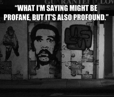 Richard-Pryor-quote-profound-profane - Dose of Funny