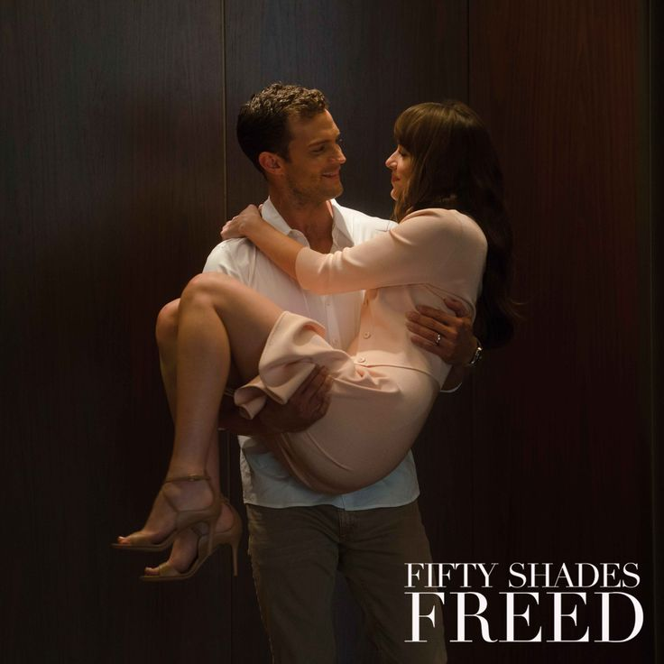 His one and only. | Fifty Shades Freed | In Theaters February 9.