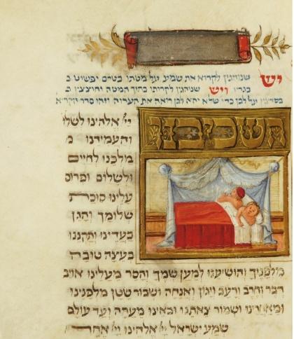 jewish festival of rosh hashanah and yom kippur
