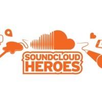 Visit SoundCloud Heroes on SoundCloud