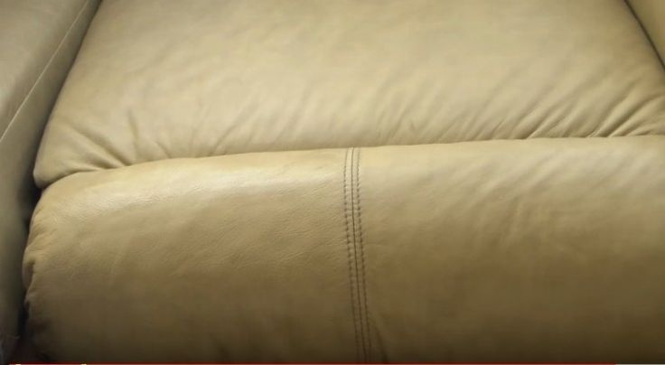 How can you Easily Clean Your Leather Couch Sofa
