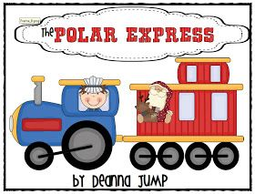 Mrs Jump's class: Polar Express Unit and Free Song Download LINK fixed for song