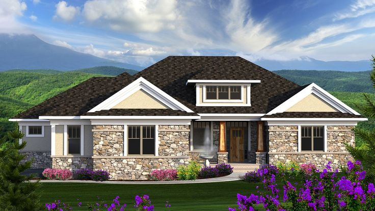 1000 images about house plans 1500 1800 sq ft on for 1500 sq ft craftsman house plans